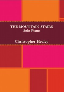 the mountain stairs cover