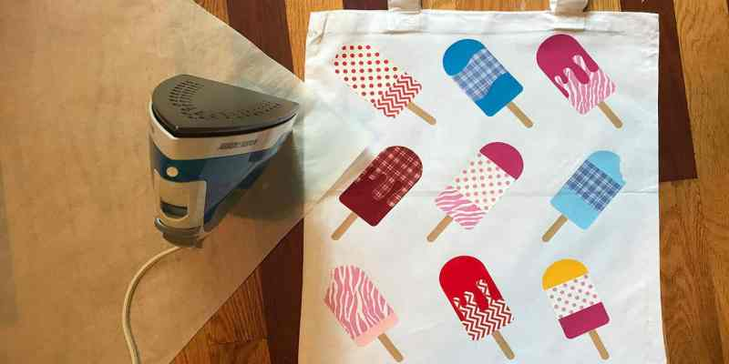 How to Use Heat Transfer Vinyl With Silhouette Cameo 3   Cut