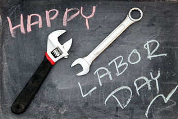 Labor Day 2018 - Sep 03, 2018