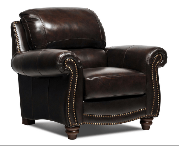 11 Classical Leather Living Room Chairs Cute Furniture