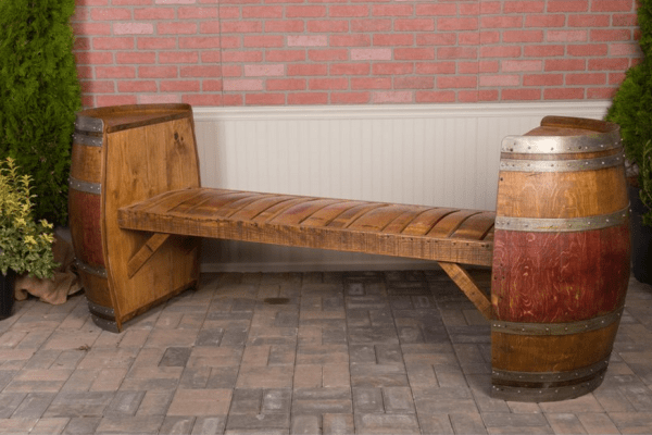 8 Unique Garden Benches for a Stylish Outdoor Area - Cute ...