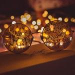 Meine eigene Weihnachtsbrille