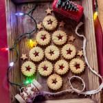 Spitzbuben zu Weihnachten