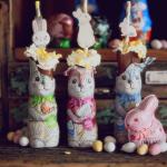 Eierlikör zu Ostern