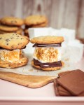 S'mores und Cookies