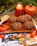 Pumkin Spice Brot