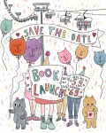 Save the Date Craften Mit Love Book Launch