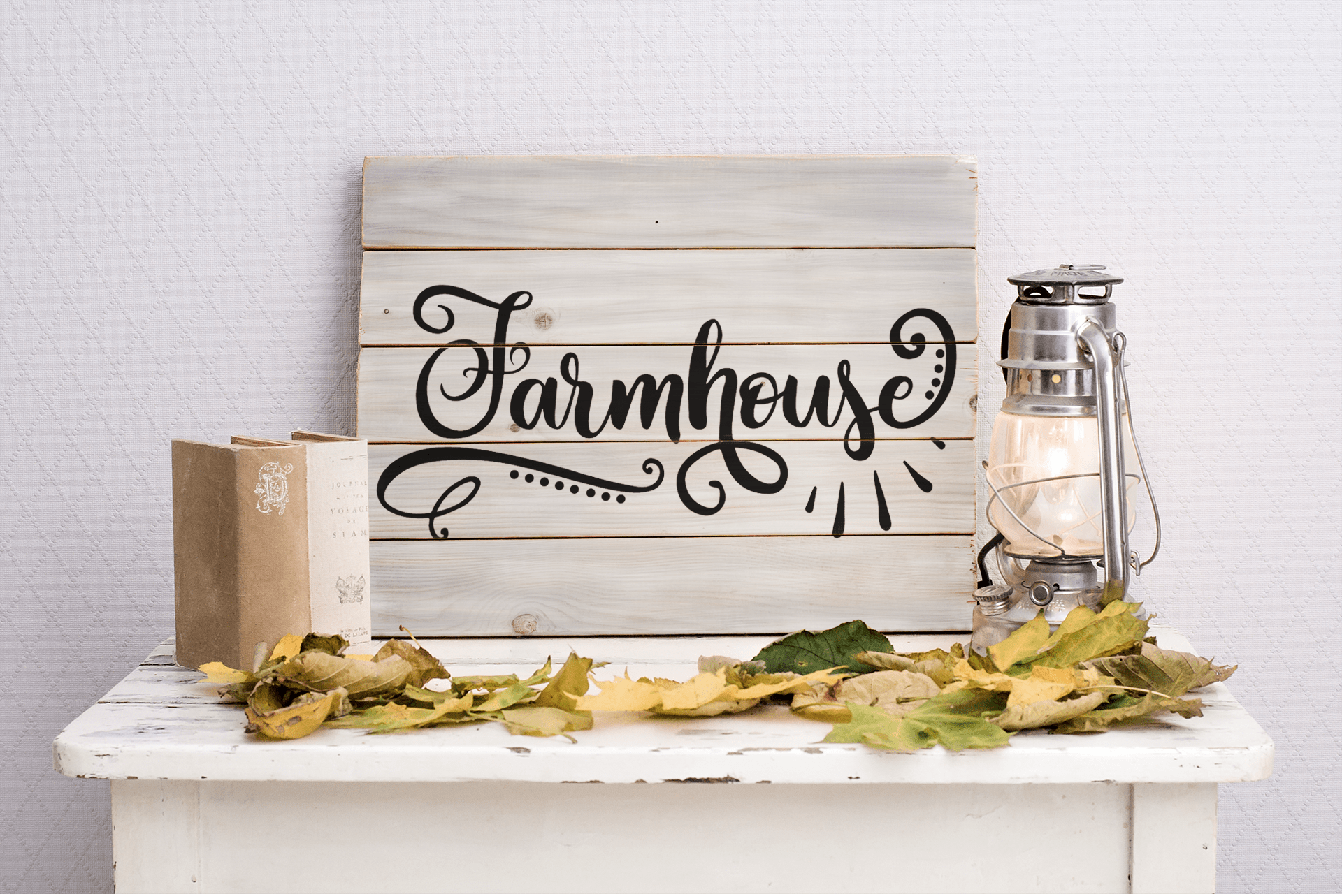 50+ Farmhouse – Hand Lettered Svg PNG