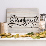 free svg farmhouse