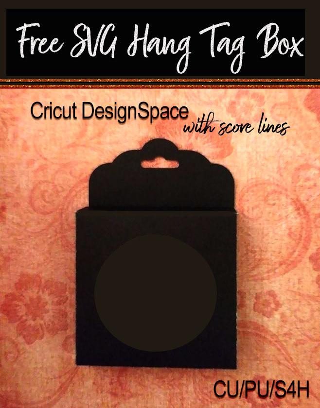 free svg hang tag box