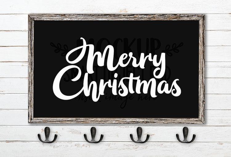 merry christmas svg word art bellatine pro