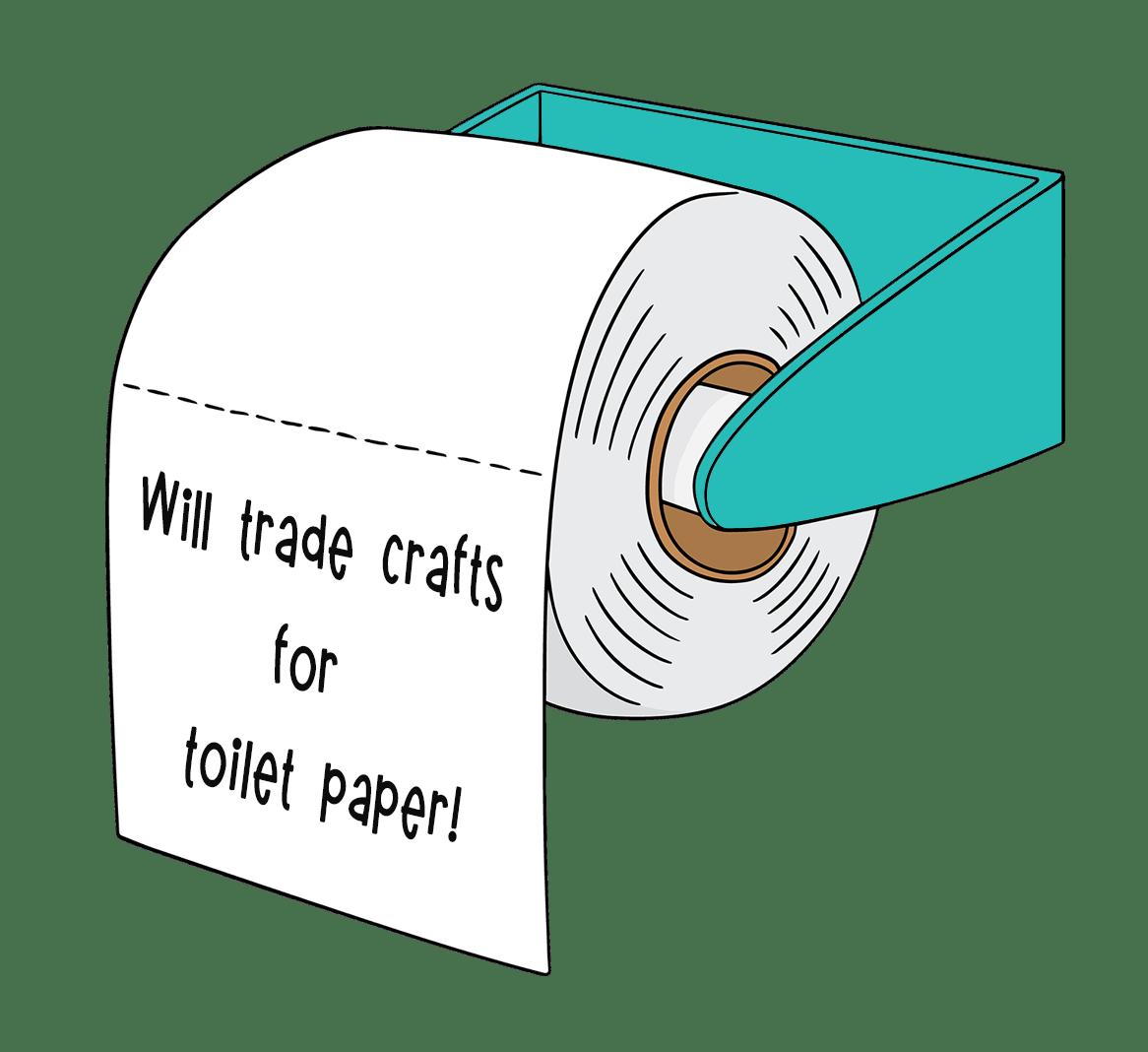 Toilet Paper Apocolypse