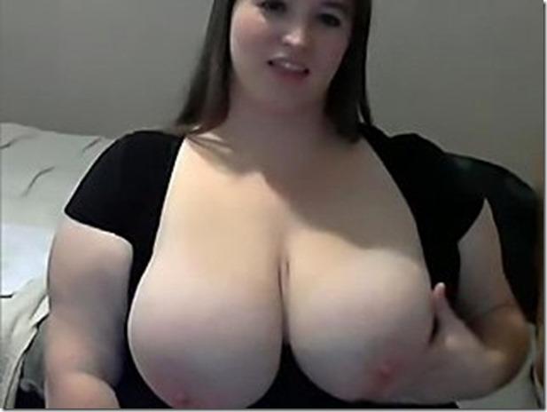 bbw-chunky