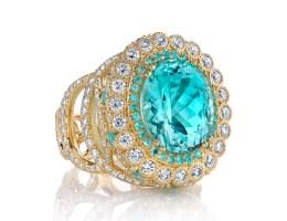 The Most Amazing Diamond Wedding Engagement Rings
