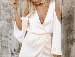 10 Cute Mini Dresses You Should Wear This Summer