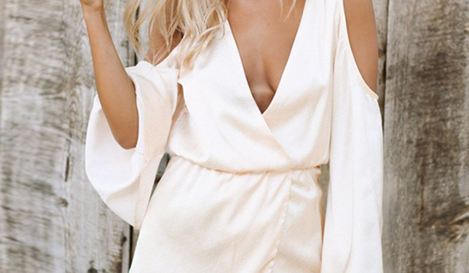 10 Cute Mini Dresses You Should Wear This Summer