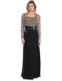 Mother of the Bride Formal Evening Dress #21059