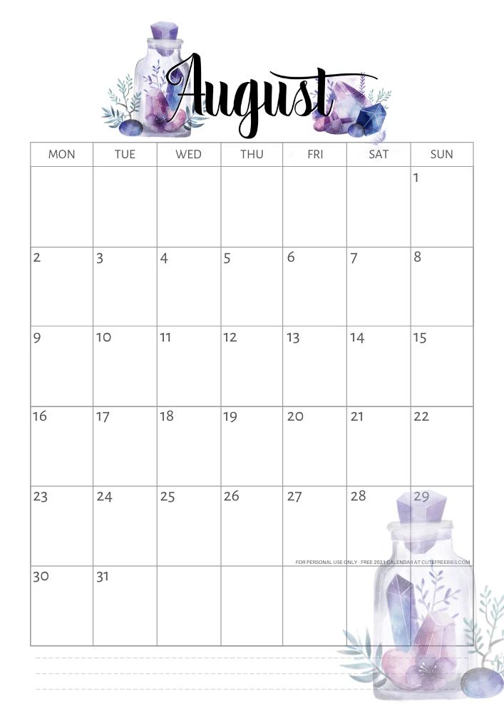 August-2021-calendar-printable-crystals - Cute Freebies ...