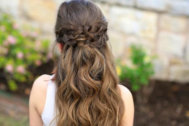 prom | cute girls hairstyles