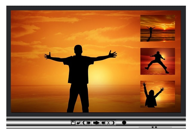 Top video editing software