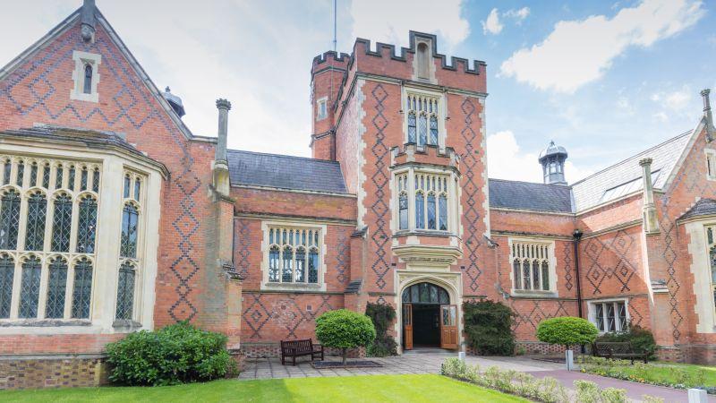 Loughborough Grammar School