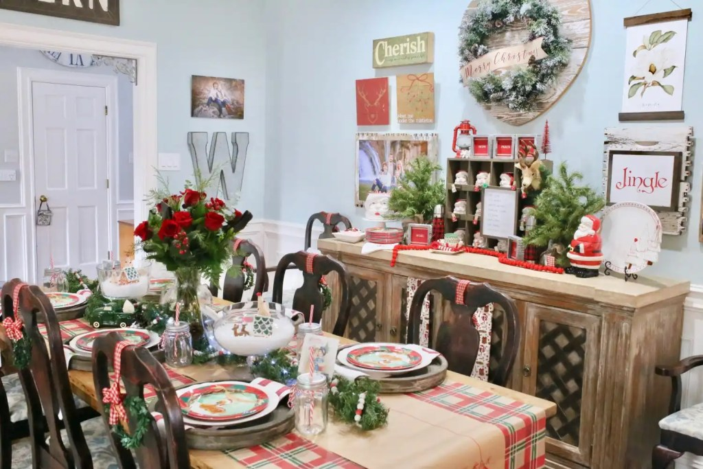 christmas decor ideas