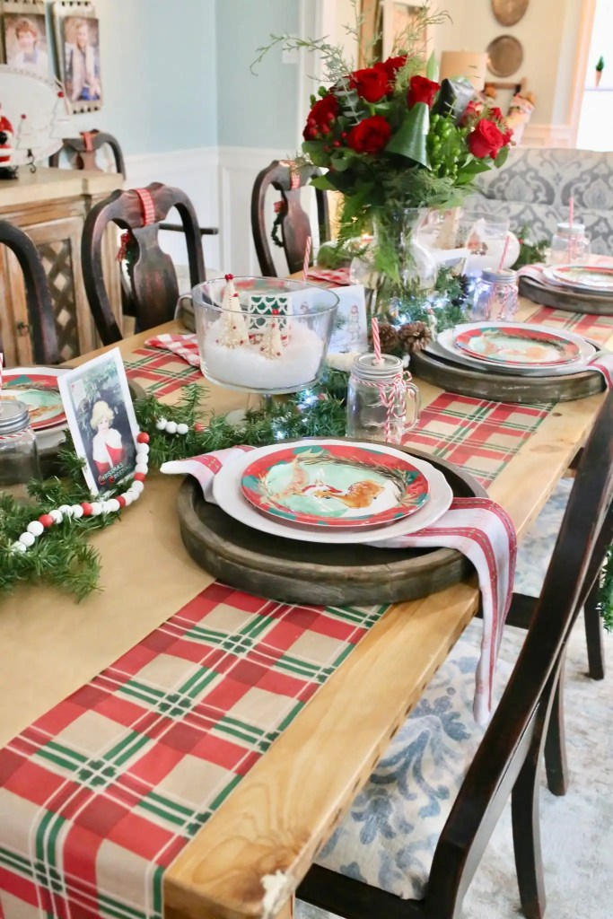 Holiday Entertaining and Tablescape Tips