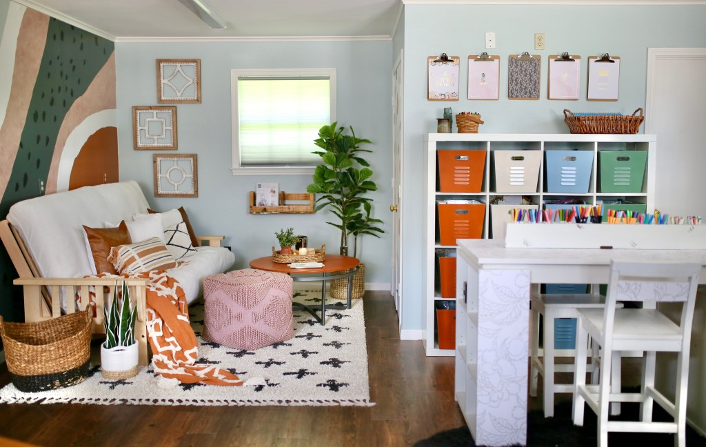Creating the Perfect Home Office ...jessica-elizabeth.net
