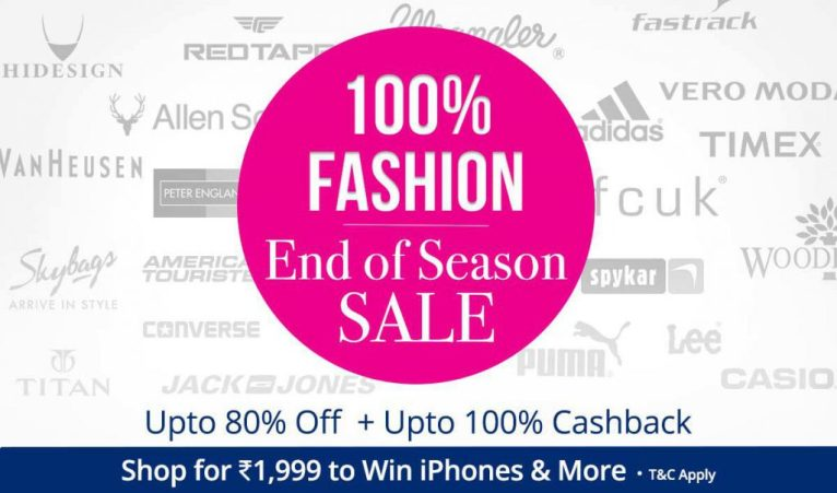 Paytm-100-Fashion-End-of-Season-Sale