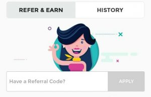 fynd app refer & earn
