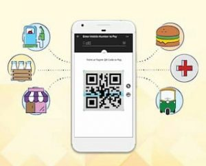 paytm scan pay