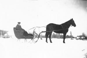 Bob sleigh