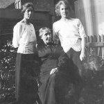 Granma Neal, Edie, Ethel