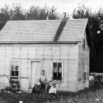 First home in Manitoba
