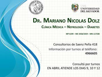 Dr.Dolz