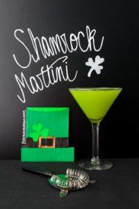 shamrock martini updated photo