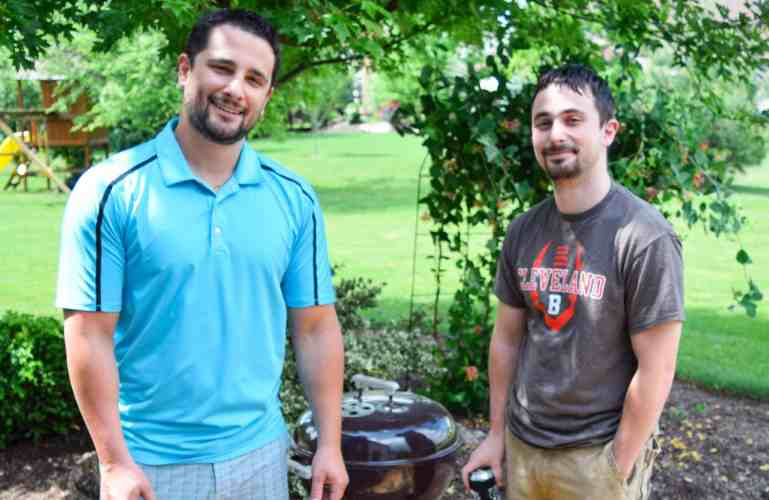 Introducing: The BBQ Brothers!