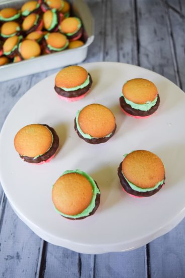 Hamburger Cookies-2