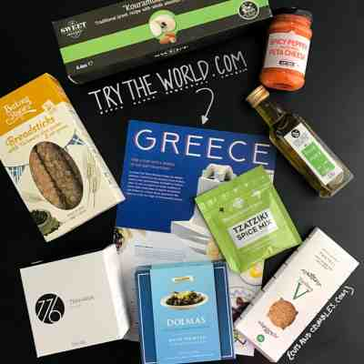 Try The World Food Subscription Review