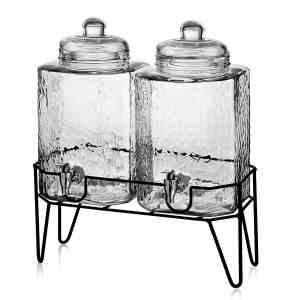 Drink Dispensers With Stand