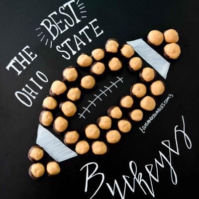 The Best Ohio State Buckeyes