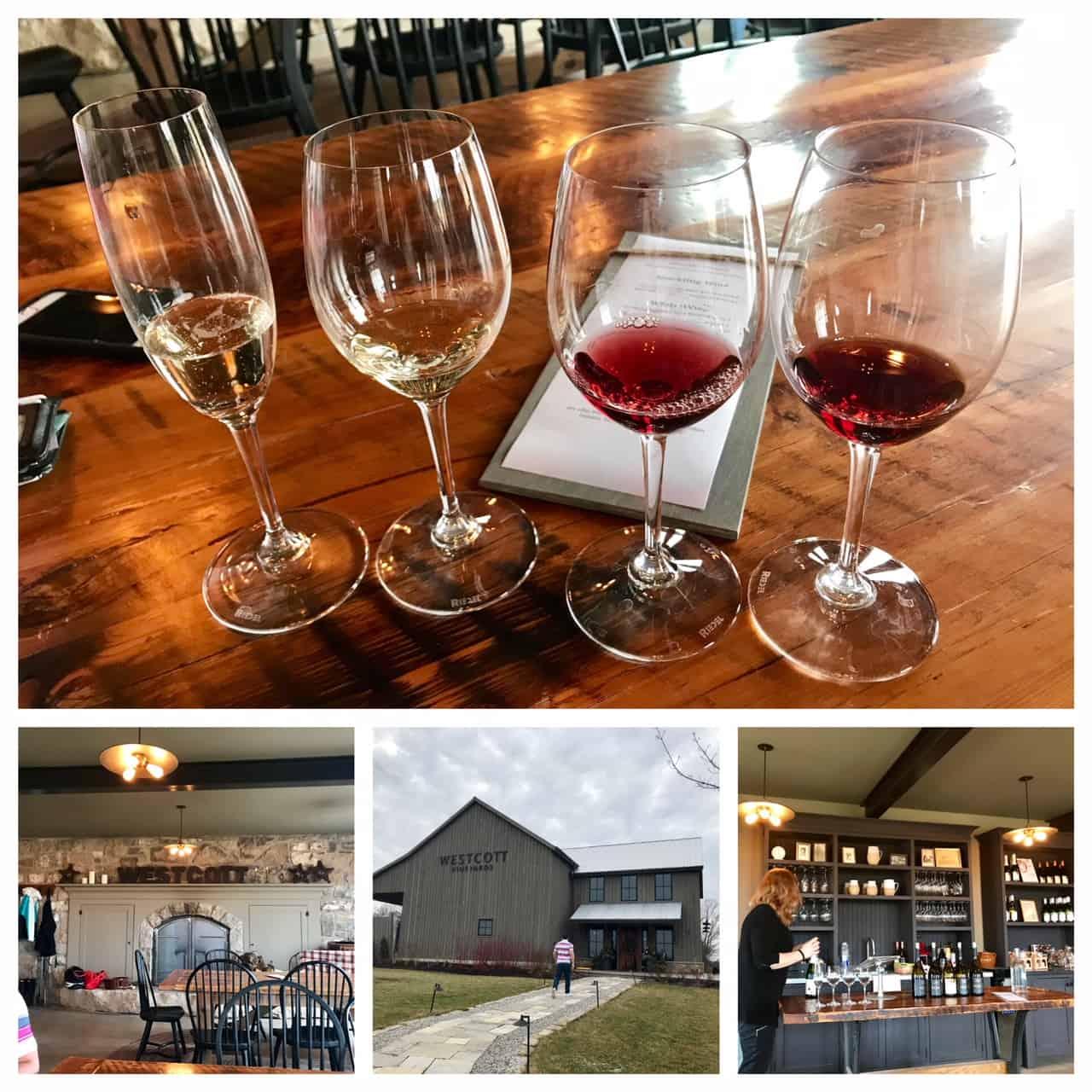 Westcott Winery