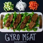 Gyro Meat