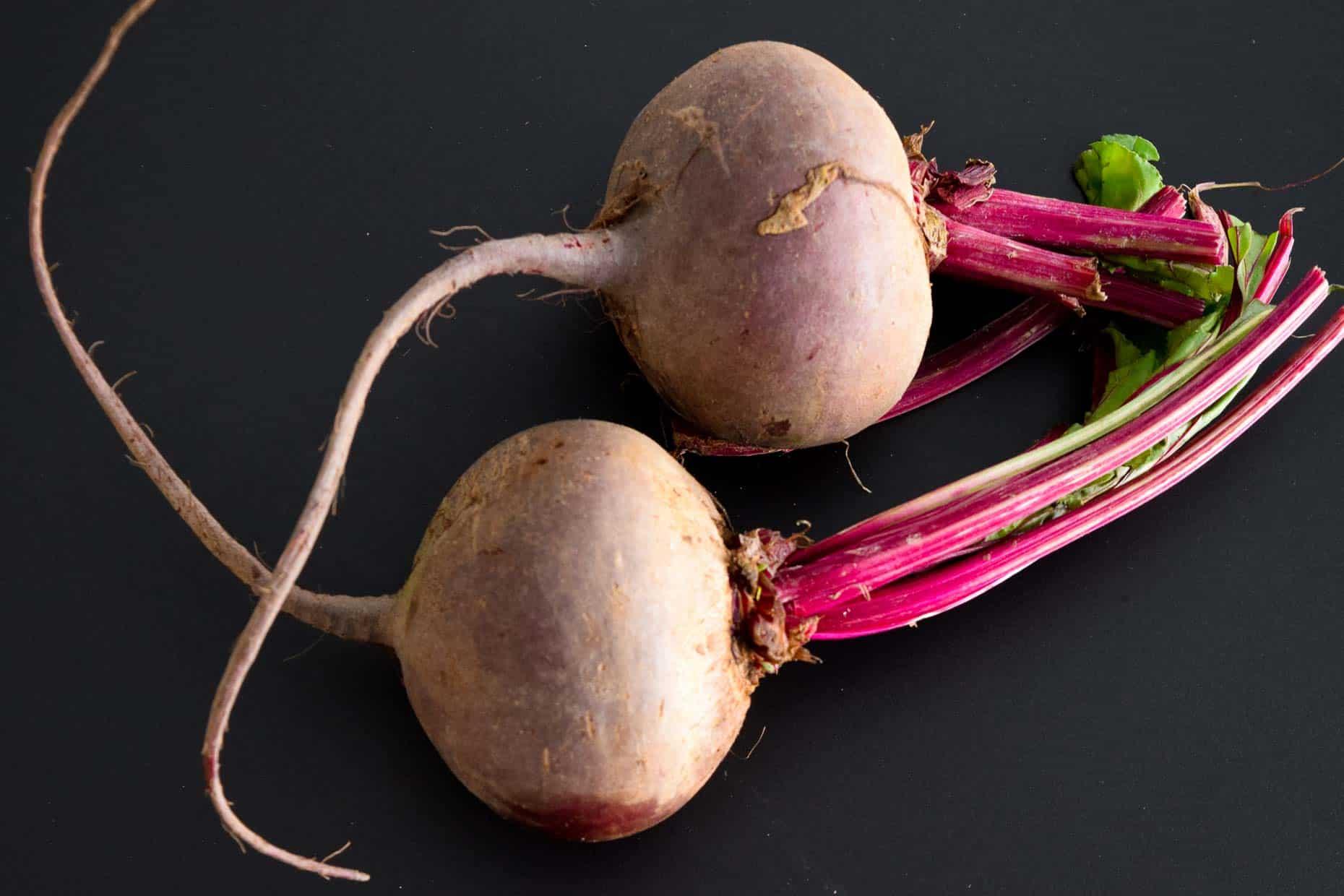 November Seasonal Produce Guide