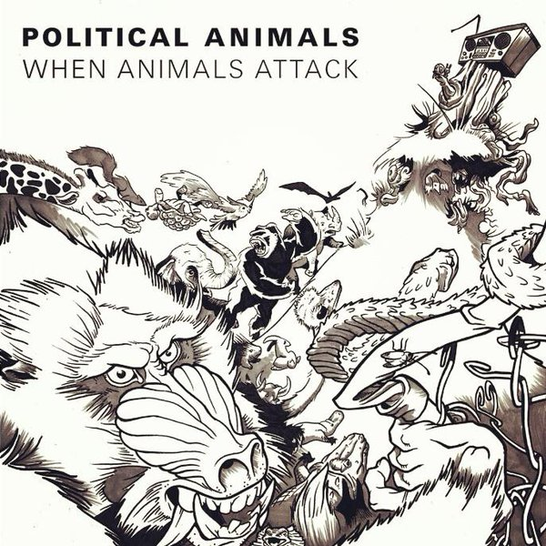 When Animals Attack PACT