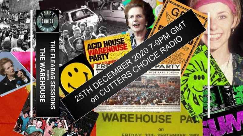 Fleabag - The Warehouse Session
