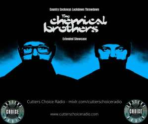 Country Cockney - Lockdown Throwdown (Chemical Brothers Special) Image