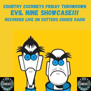 Country Cockney - Evil Nine Showcase