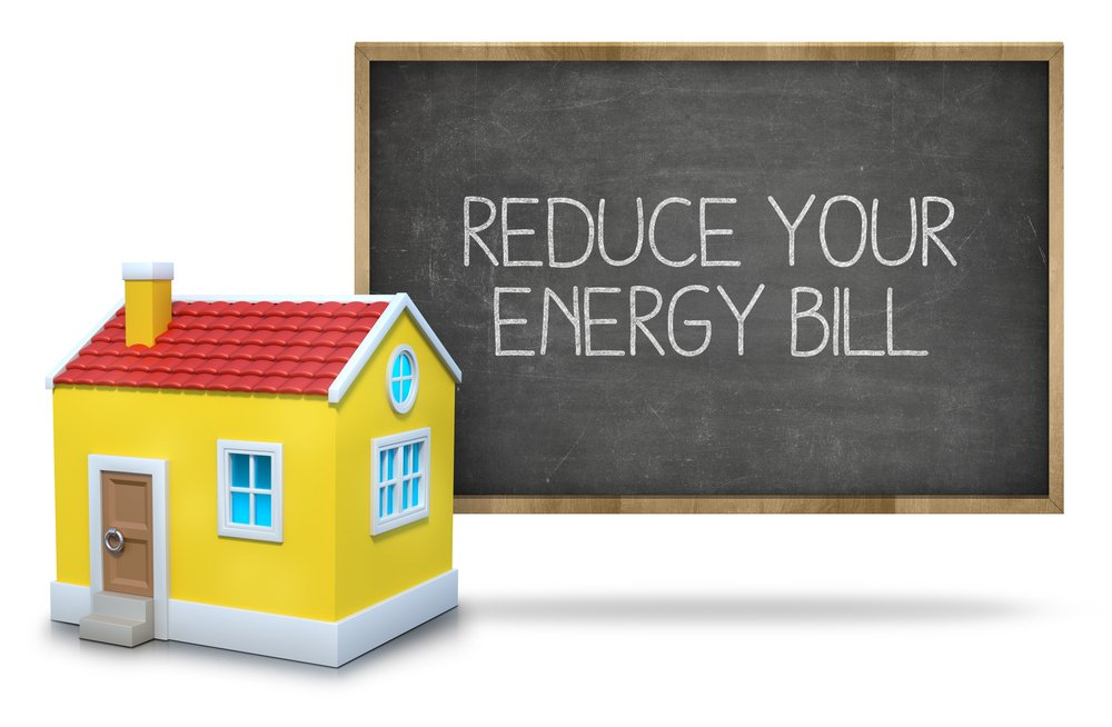 reduce your energy bill cutters insulation