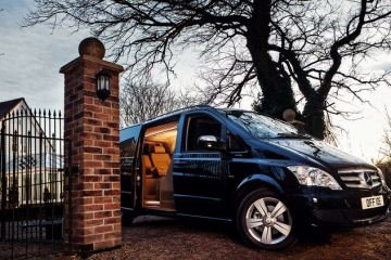 Mercedes Tosca Luxury